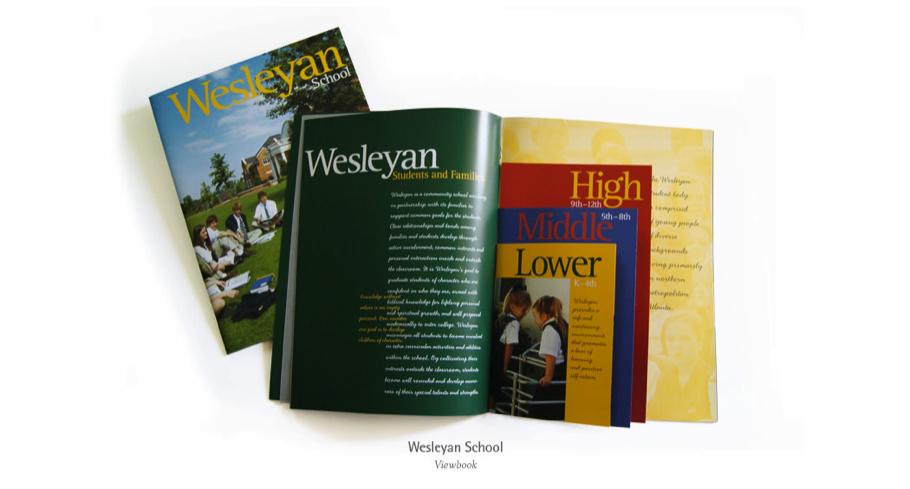 Wesleyan School