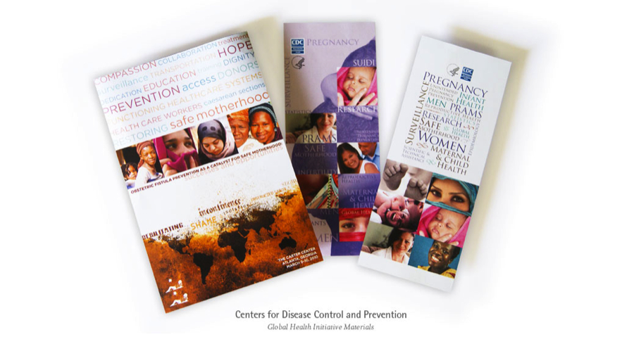 CDC, Global Health Initiative