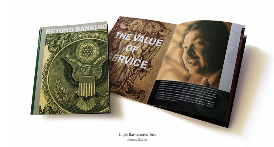 Eagle Bancshares